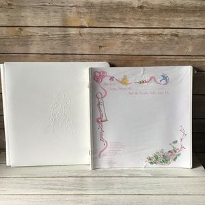 Creative Memories Baby Album and Girl Pages NEW
